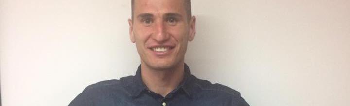 Assis Giovanaz assina pelo Boavista FC