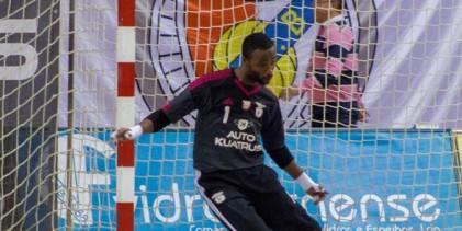Bebé Vaz deixa SL Benfica ao fim de onze anos