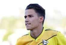 Bruno Silva assina pelo CD Aves