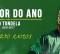 Cláudio Ramos é o Jogador do Ano do CD Tondela pelo segundo ano consecutivo