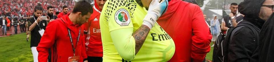 Ederson Moraes assina pelo Manchester City FC por 40 milhões de Euros