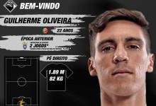 Guilherme Oliveira assina pela Académica
