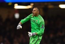 Keylor Navas vence segunda Champions League em duas temporadas com bela defesa