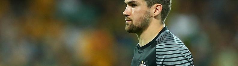 Matheu Ryan assina pelo Brighton AFC em transferência recorde para o clube