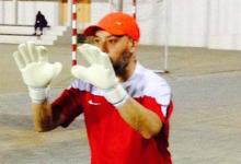 Pedro Lascarim é o novo treinador de guarda-redes do Al-Batin FC