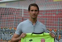 René Adler assina pelo Mainz