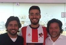 André Ferreira emprestado ao Leixões SC