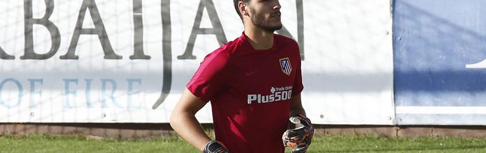 André Moreira emprestado ao SC Braga