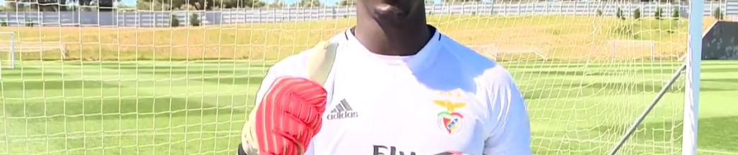 Bruno Varela recontratado pelo SL Benfica