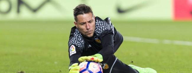 Diego Alves: Valencia CF anuncia acordo de transferência para o CR Flamengo