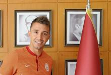 Fernando Muslera renova pelo Galatasaray