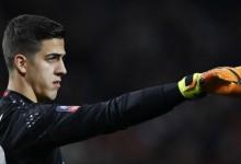"""Joel Pereira pode ser """"o melhor guarda-redes Português"""" para José Mourinho"""