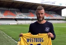 Quentin Westberg assina pelo AJ Auxerre