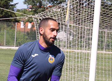 Rafael Bracali defende dois penaltis e coloca FC Arouca na próxima fase da Taça da Liga
