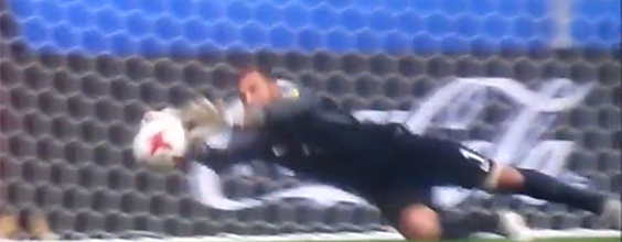 Rui Patrício brilha e garante terceiro lugar de Portugal na Taça das Confederações
