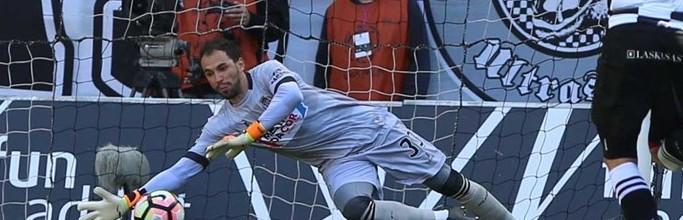 Vagner Silva emprestado novamente ao Boavista FC