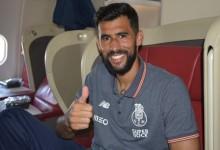 Vaná Alves assina pelo FC Porto