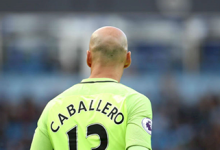 Willy Caballero assina pelo Chelsea FC