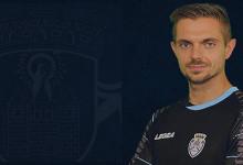 Michal Miskiewicz assina pelo CD Feirense