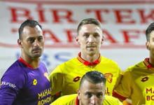 Beto Pimparel estreia-se com uma defesa no Göztepe 2-2 Fenerbahçe