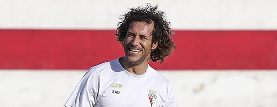 Carlos Fernandes assina pela UD Vilafranquense