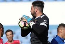 Carlos Marafona vence prémio de Guarda-Redes da Primeira Liga do Ano de 2016