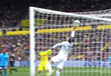 Ciprian Tatarusanu estreia-se e dá espetáculo com nove defesas – FC Nantes 0-1 Olympique Marseille