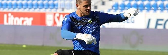 Cláudio Ramos é o guarda-redes da primeira jornada da Primeira Liga 2017/2018