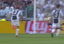 Gianluigi Buffon defende penalti – Juventus FC 3-0 Cagliari