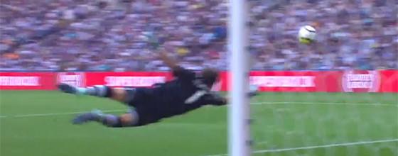 Iker Casillas voa em defesa e não sabe o que é sofrer em 2017/2018 – FC Porto 3-0 Moreirense FC