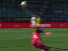 José Moreira impede perda de pontos em duas defesas – CD Tondela 2-3 Estoril