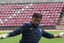 Miguel Matos vence prémio de Treinador de Guarda-Redes da Segunda Liga do Ano de 2016