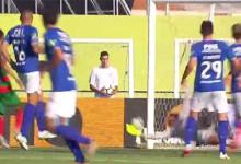 Muriel Becker vale três pontos em duas defesas – CF Os Belenenses 1-0 CS Marítimo