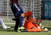 Ricardo Moura vence prémio de Guarda-Redes da Segunda Liga do Ano de 2016