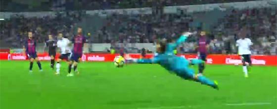 Ricardo Nunes ainda deu esperança em duas defesas – Vitória SC 3-2 GD Chaves