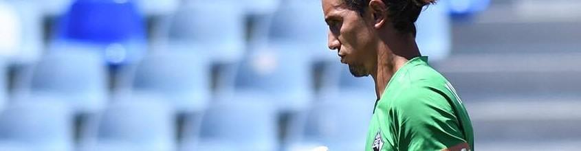 Ricardo Ribeiro destaca-se para assegurar vitória – Académica 2-0 SC Braga B