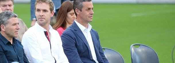 Rui Barbosa eleito o Treinador de Guarda-Redes da Primeira Liga do Ano 2016