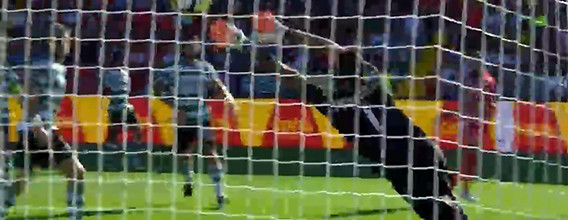 Rui Patrício assegura vitória com duas defesas – CD Aves 0-2 Sporting CP