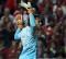 André Moreira não jogava desde outubro de 2016 – desde janeiro'2016 por clubes