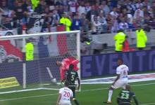Anthony Lopes com defesa felina nas melhores intervenções da Ligue 1 – 5ª jornada
