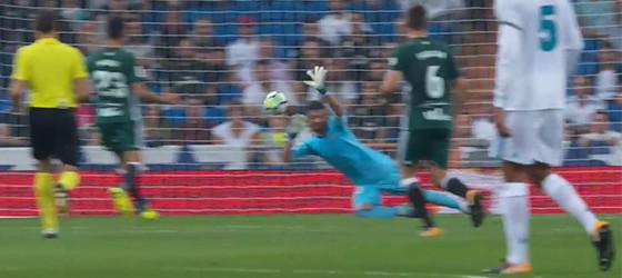 Antonio Adán faz sete defesas e é o melhor em campo em vitória memorável – Real Madrid 0-1 Bétis