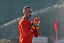 Beto Pimparel: guarda-redes da semana na Turquia e seis defesas no Osmanlispor 0-2 Göztepe