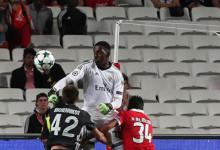 Bruno Varela estreia-se na Champions League em cinco defesas e 85% de eficácia no passe – SL Benfica 1-2 CSKA