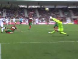 Charles Marcelo protege vitória com defesa destacável no um-para-um – CS Marítimo 2-1 CD Aves