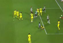 Cláudio Ramos destaca-se em duas defesas de qualidade – Sporting CP 2-0 CD Tondela