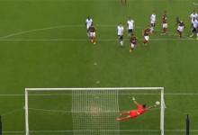 Douglas Jesus dá três pontos em tripla-intervenção no último minuto – Vitória SC 2-1 CS Marítimo