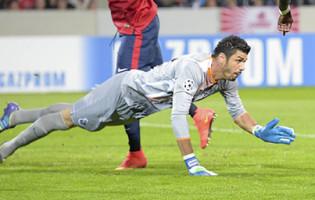 Fabiano Freitas inscrito na Primeira Liga pelo FC Porto