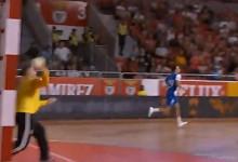 Hugo Figueira marca um hat-trick e faz catorze defesas – SL Benfica 28-25 FC Porto