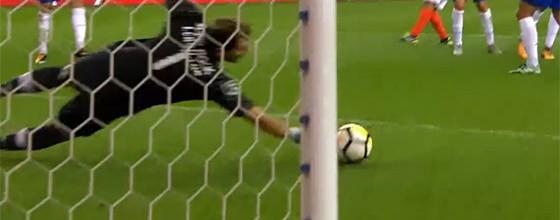 Iker Casillas assina defesa de qualidade – FC Porto 5-2 Portimonense SC
