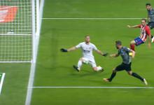 Jan Oblak destaca-se para a fechar baliza no Atlético de Madrid 1-0 Málaga CF